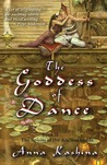 The Goddess of Dance (The Spirits of the Ancient Sands #2)