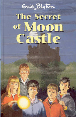 The Secret of Moon Castle (Secret)
