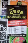 From CBGB to the Roundhouse: Music Venues Through the Years