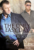 The Only Easy Day by R.J. Scott