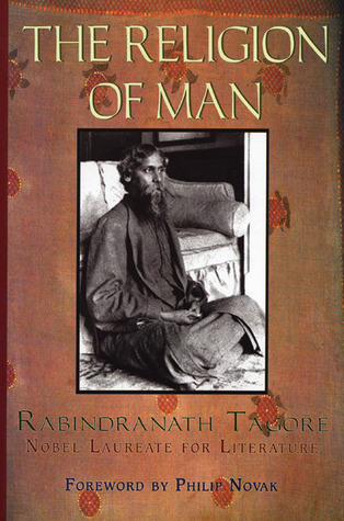The Religion of Man by Rabindranath Tagore