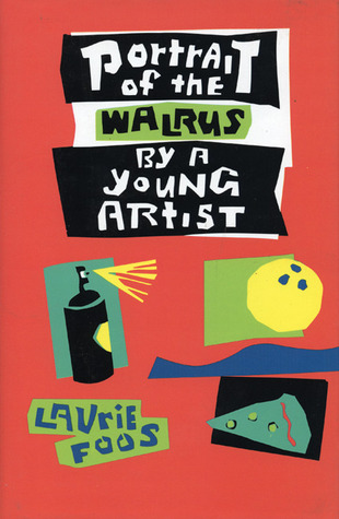 Portrait of the Walrus by a Young Artist by Laurie Foos