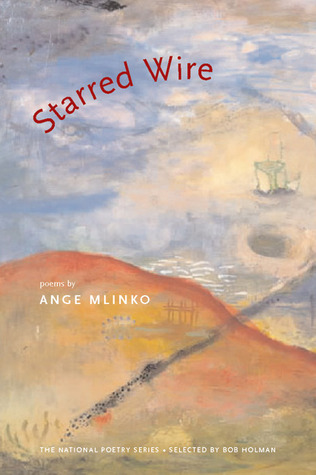 Starred Wire by Ange Mlinko