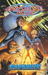 Fantastic Four, Vol. 1 by Mark Waid