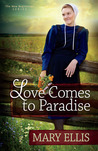 Love Comes to Paradise (New Beginnings, #2)