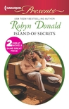 Island of Secrets: The Billionaire's Passion