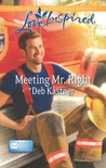 Meeting Mr. Right (Email Order Brides, #4)