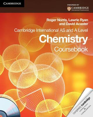 A level chemistry coursework help
