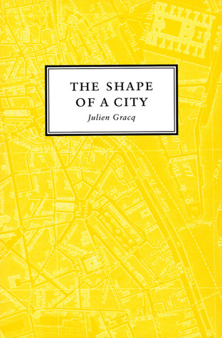 The Shape of a City
