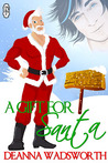 A Gift for Santa (The Naughty North Pole, #3)
