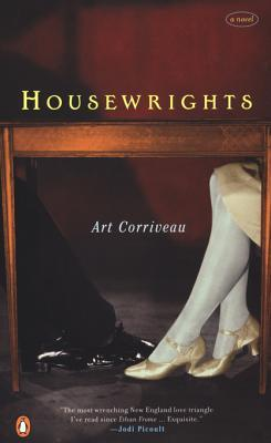 Housewrights by Art Corriveau