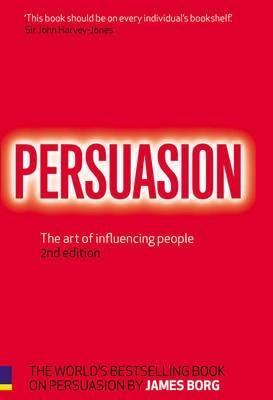 Persuasion by James Borg