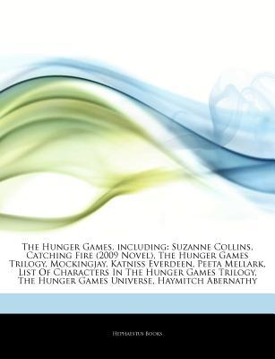 The Hunger Games, including by Hephaestus Books