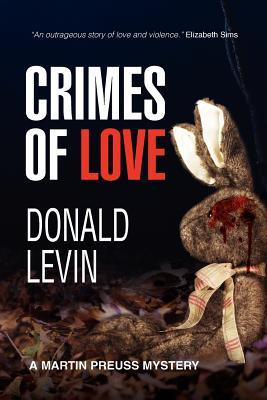 Crimes of Love by Donald Levin