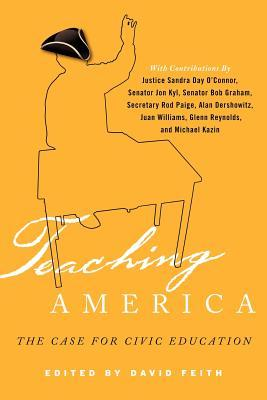 Teaching America by David Feith
