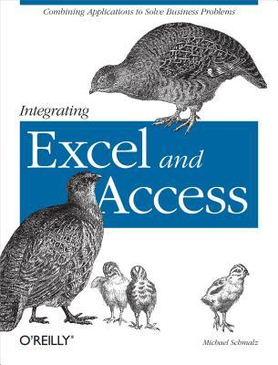 Integrating Excel and Access