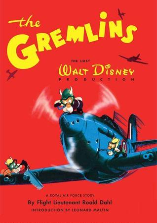 The Gremlins by Roald Dahl