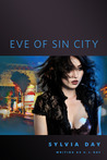 Eve of Sin City (Marked, #3.5)