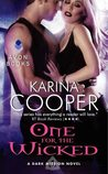 One for the Wicked (Dark Mission, #5)