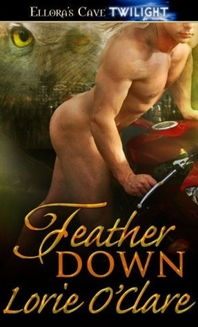 Feather Down by Lorie O'Clare