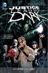 Justice League Dark, Vol. 2: The Books of Magic