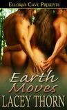 Earth Moves (Island Guardians #1)