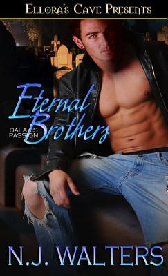 Eternal Brothers (Dalakis Passion, #4)