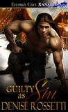 Guilty as Sin (Phoenix Rising, #4)