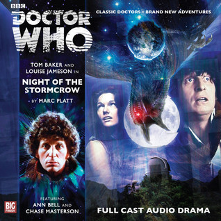 Doctor Who: Night of the Stormcrow