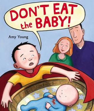 Don't Eat the Baby