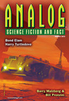 Analog Science Fiction and Fact, 2013 March