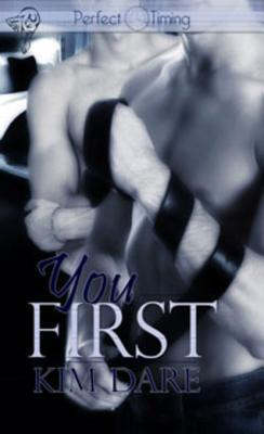 You First (Perfect Timing, #1)
