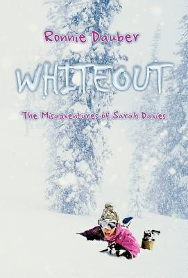 Whiteout (The Misadventures of Sarah Davies #3)