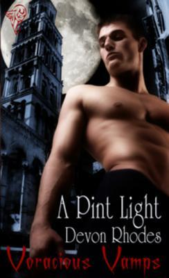 A Pint Light (Vampires & Mages & Weres, Oh My!, #1)