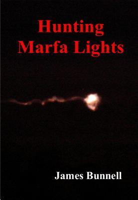 Hunting Marfa Lights