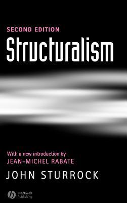 Structuralism: With an Introduction by Jean-Michel Rabate