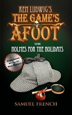 The Game's Afoot; Or Holmes for the Holidays (Ludwig)