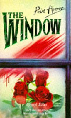 The window by carol ellis reviews discussion bookclubs for Window quotes goodreads