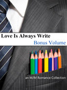Love Is Always Write: Volume Eleven - Bonus Volume