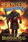 Chasing the Prophecy (Beyonders, #3)