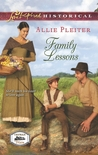 Family Lessons (Orphan Train, #1)