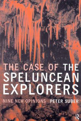 The Case of the Speluncean Explorers: Nine New Opinions