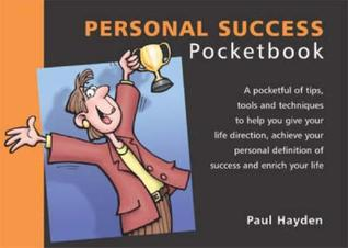 The Personal Success Pocketbook