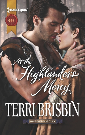 At the Highlander's Mercy (The MacLerie Clan, #6)