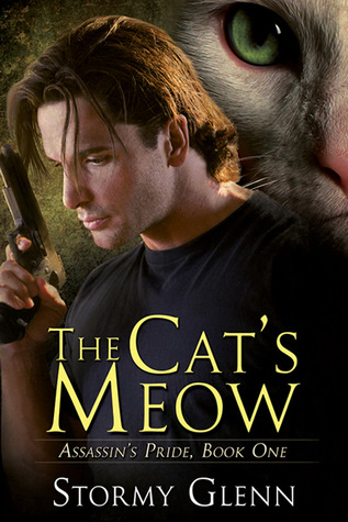 The Cat's Meow by Stormy Glenn