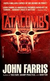 Catacombs by John Farris