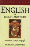 English: Its Life And Times