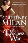 The Duchess War (Brothers Sinister #1)