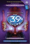 The Emperor's Code (The 39 Clues, #8)