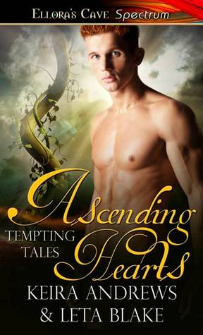Ascending Hearts (Tempting Tales, #2)